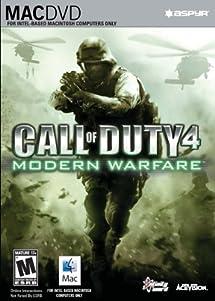 Call of Duty 4: Modern Warfare - Mac