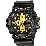 Casio G Shock GAC-100BR-1AER G-Shock Uhr Watch Montre Orologio