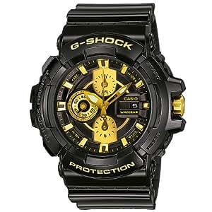 Amazon.com: Casio G Shock GAC-100BR-1AER G-Shock Uhr Watch