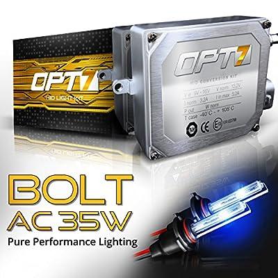 Bolt AC HID Kit - Unbundled - Parent