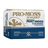 Premier 0078P Pro Moss Horticulture Retail Peat Moss, 3.8 Cubic Feet