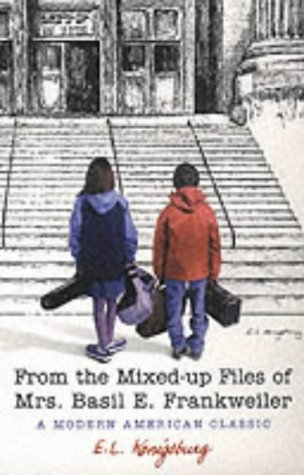 Download From the Mixed-Up Files of Mrs Basil E.Frankweiler ebook