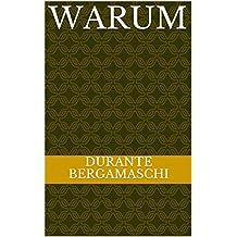 warum  (Italian Edition)