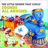 img - for Sounds All Around (LETC) (Little Engine That Could) book / textbook / text book