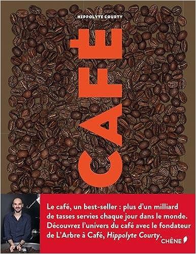 Café pdf, epub ebook