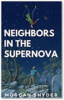 Neighbors in the Supernova