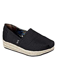 Skechers BOBS from Women's Highlights Flexpadrille Wedge