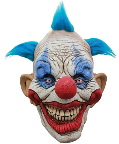 Dammy the Clown Scary Mask -