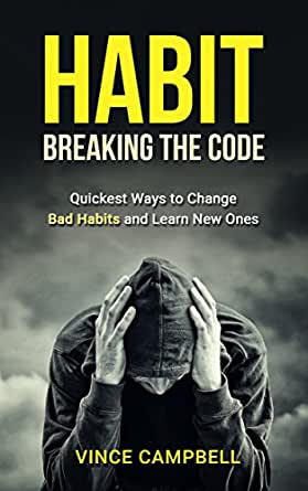 how to change bad habits fast
