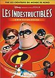 Les Indestructibles - Edition 2 DVD (import langue française) [Import belge]