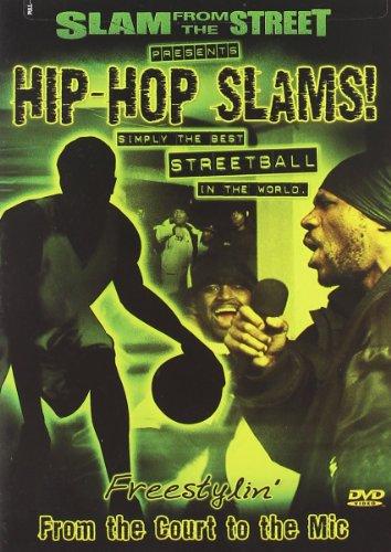 Slam From The Street - Hip Hop Slams!
