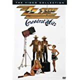 ZZ Top - Greatest Hits - The Video Collection (1992)