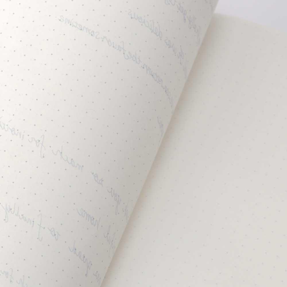 Tomoe River Artist-Grade Letter Writing Pad White TMR-A5P-W