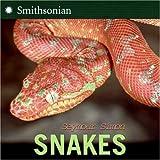 Snakes, Seymour Simon, 0061140961
