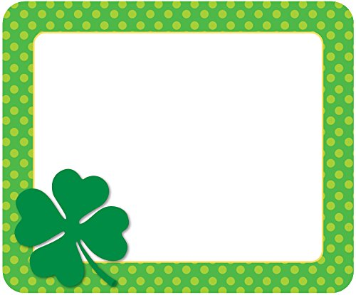 Download St. Patrick's Day Name Tags pdf epub