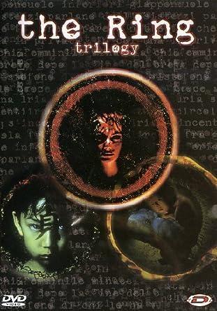 The Ring Trilogy 3 Dvd Italian Edition by yukie nakama: Amazon.es: yukie nakama, nanako matsushima, norio tsuruta: Cine y Series TV