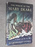 The Wreck of the Mary Deare, Hammond Innes, 0394413946