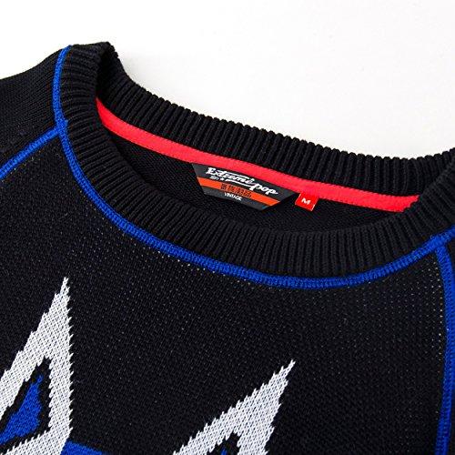 Extreme Noir Pop Femme Pull Pop Pull Femme Noir Extreme v7fgFwEx