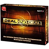 Jumbo Spiele 3513 - Deal or No Deal