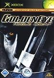 Golden Eye: Rogue Agent