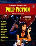 Pulp Fiction (Import) [Blu-ray]