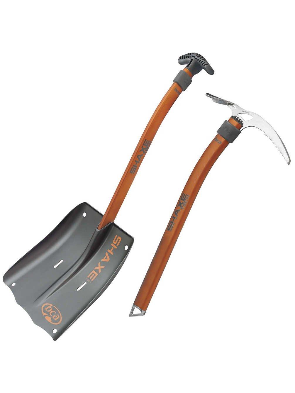 Bca Unisex Shaxe Tech Avalanche Snow Shovel BCAA6 #bca 23A6003.1.1.1SIZ