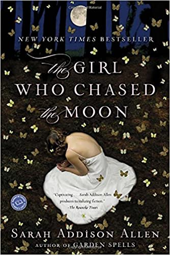 Sarah Addison Allen - The Girl Who Chased the Moon Audiobook Free