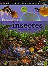 Etonnants insectes par Rougerie