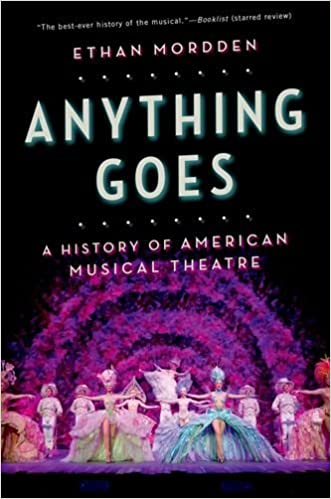 american musicals history