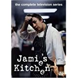 Jamie Oliver Comp. Series