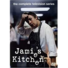 Jamie's Kitchen: the complete television series (1999)