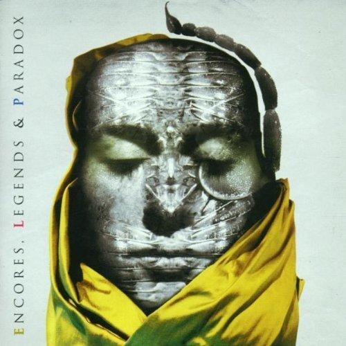 Encores Legends & Paradox: Tribute to Elp by Encores Legends & Paradox (1999) Audio CD ()