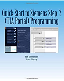 Automating with simatic s7 300 inside tia portal configuring quick start to programming in siemens step 7 tia portal fandeluxe Choice Image
