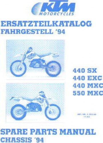 Ktm 550 - 5