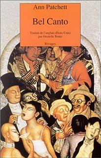 Bel canto : roman, Patchett, Ann