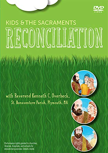 (Kids and the Sacraments: Reconciliation)