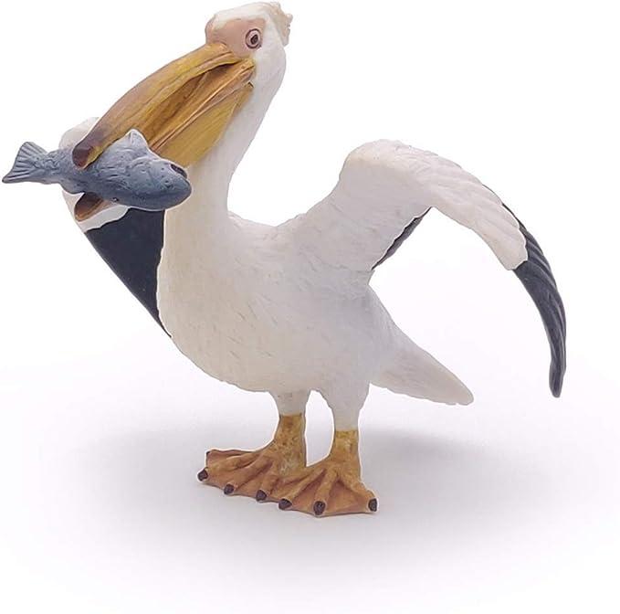 Papo 56049 cormorano 10 cm acqua mondo novità 2020