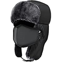 Prooral Unisex Winter Trooper Trapper Hat Hunting Hat