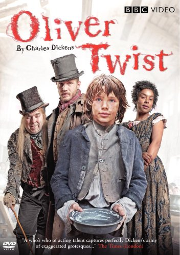 Oliver Twist (2007) (On Dvd Oliver)