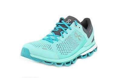 Zapatillas On Running OnSurfer Fountain Mujer 38 Azul