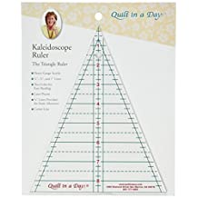 Quilt In A Day Kaleidoscope Ruler