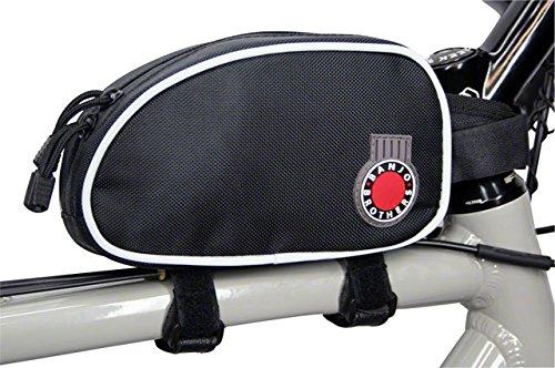 Banjo Brothers Top Tube Bag - 2