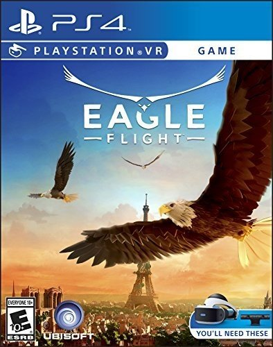 (Eagle Flight - PlayStation VR)