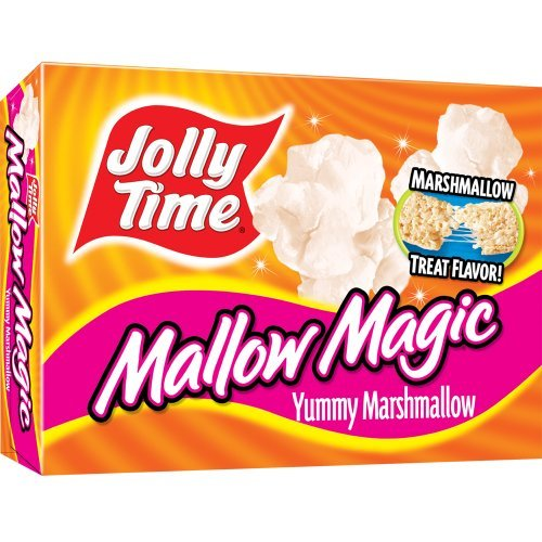 jolly time marshmallow popcorn - 5