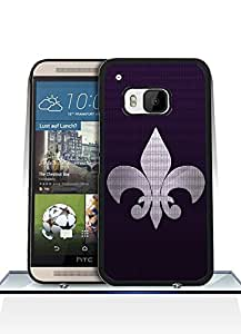 HTC One M9 Funda Case - Game Saints Row Game Ultra Slim Glam Personalized Colorful Paint Attractive Design Scratch Resistant Back Funda Case Cover For HTC One M9