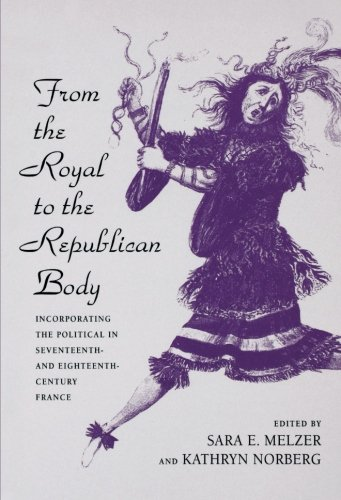 From Royal To Republican Body