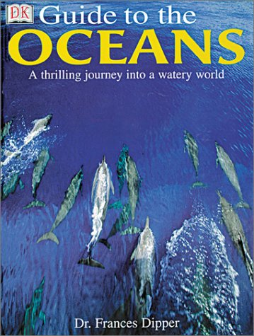 Download DK Guide to the Oceans (DK Guides) pdf