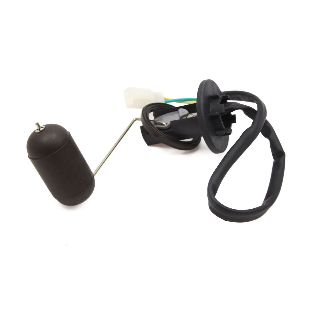 sourcing map 2 Cables Sensor Nivel Combustible Medidor Remitente para la Motocicleta Thai 110
