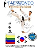 img - for TaekwonDo: Unleash your potential book / textbook / text book