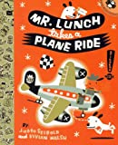 Mr. Lunch Takes a Plane Ride, Vivian Walsh, 0140548688